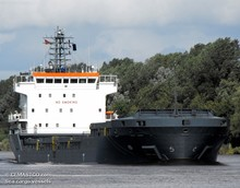 7500 dwt Multi-Purpose Dry Cargo Ship for sale