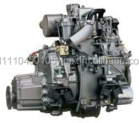 YANMAR 1GM10 MARINE DIESEL ENGINE 9HP