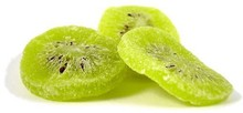 Dried Kiwi Chips, Dried Fruit of Dry Kiwi Natural and Healthy for All Ages