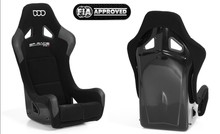 RACING SEAT FIA APPROVAL (Fiber Glass)