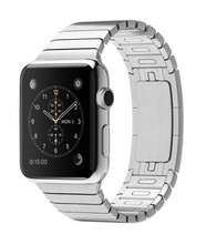 Sales New Stock for Appe Watch iWatch 42mm Stainless Steel Case with Link Bracelet READY TO SHIP