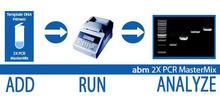 2X PCR Taq MasterMix