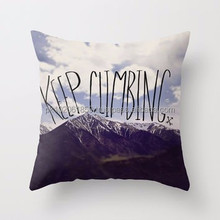 Custom Sublimation cushion Pillows