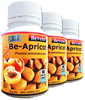 Anti Cancer Organic from Apricot Seed, rich in Amygdalin and B17