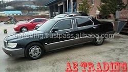 Hyundai Equus V8 Luxury Large Car