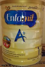 Enfamil and Enfalac Infant Milk Formula 1 2 3, 900g