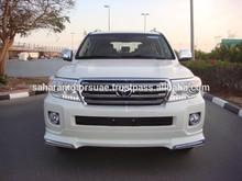 Carros novos para exportação TOYOTA LAND CRUISER GXR 4.6L AUTO esporte