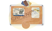 Fabric Notice Boards SQL-SGN-NB-FNB-003