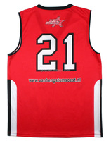 Healong Factory basketball shooting shirts basketball jersey