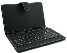 KC-074 Universal Leather Tablet Case