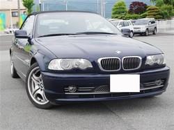 BMW 330Ci Cabriolet AV30 2000 Used Car