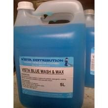 BLUE WASH & WAX 5L