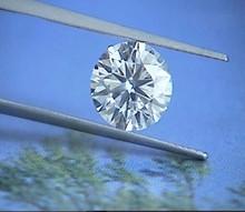 1.51ct E-VVS2 Loose Diamond Round Diamond 900,000 Certified Diamond GIA Wholesale