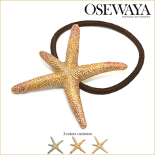starfish hair accessories perfect for summer fashion clothes