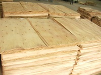 Vietnam acacia core veneer with high quality, cheap price for manufacturers