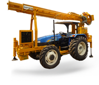 water well drilling rigs manufacturers& portable shallow well drilling rig