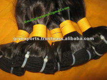 "18"" remy sensationnel human hair from peruvian"