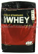Optimum Nutrition 100% Gold standard whey protein for sale