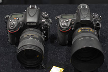 For New Nikn D810 36.3 MP Digital SLR Camera - Animator's Kit