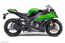 Discount Price 2014 Kawasaki Ninja ZX-10R ABS