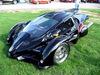 Black T-Rex Campagna Aero 3S