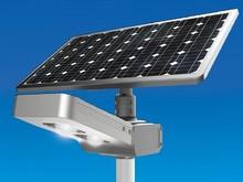 NEW SOLAR LED STREET LIGHT