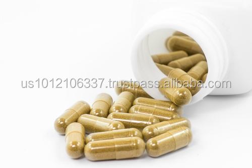 Diet pills with 60 hca potassium