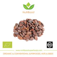 Cocoa Beans - Bulk, RAW & Criollo