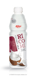 1.25L PP bottle Coconut Milk