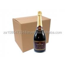 Chamdor Sparkling Grape Juice Red 750ml x 6 (Carton),