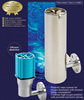 AQUABLASTER Bubble Aeration Diffuser is the best for cost saving of effluent streatment