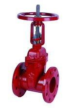 OS&Y Rising Stem Gate Valve ( DN200 )
