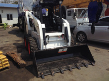 Used Bobcat S150 ,mini skid steer loader bobcat S150 for sale