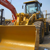 Cheap Japan 966H wheel loader for sale, 90% new 966H dozer