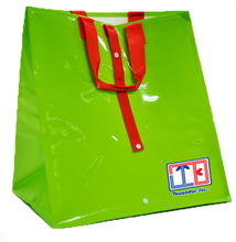 Vietnam PP woven shopping bag, cheap price and high quality