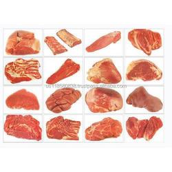 HALAL Fresh Frozen Boneless Buffalo Meat for Sale