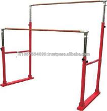 de gimnasia desigual barra