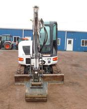 Used 2006 Bobcat 430 Mini Excavator