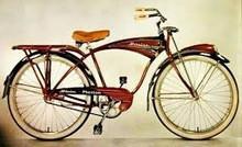 Free shipping for 1990s SCHWINN DELUXE CRUISER MENS TANK BIKE VINTAGE B6 PHANTOM BICYCLE+SPRINGER