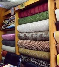 Curtains and Sofa Cloth
