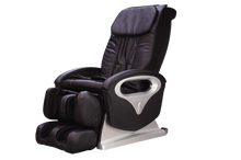 Leather Massage Chair! Health Products (SHE-808)