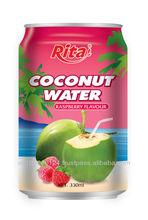 Fruit Flavor Coconut Water
