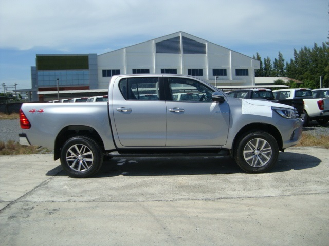 Toyota Hilux 2015 Pickup For Sale Philippines | 2017 - 2018 Best Cars Reviews