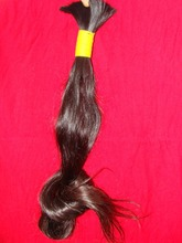 2015 new product unprocessed 7a indian virgin human jerry curl human hair extensions wholesale