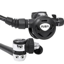 Tusa Balanced Piston Scuba Diving Regulator