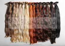 Tape Remy Russian Hair Extensions