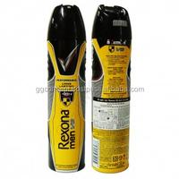 Rexona V8 For Men Spray 150ml/ Vietnam Deodorant