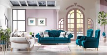 flora avangarde livingroom set