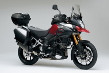 NEW ARIVAL! 2014 Suzuki V-Strom 1000 ABS Adventure