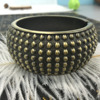 Adjustable wire gold tube bangle bracelet wholesale,artificial american diamond jewellery from chinese manufacturer